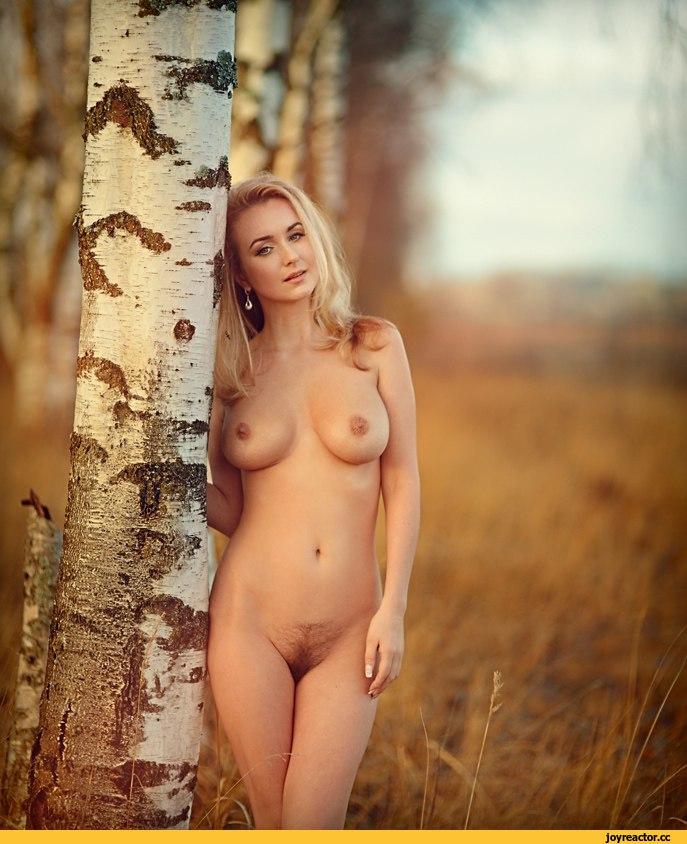 Обнаженные Российские Женщины