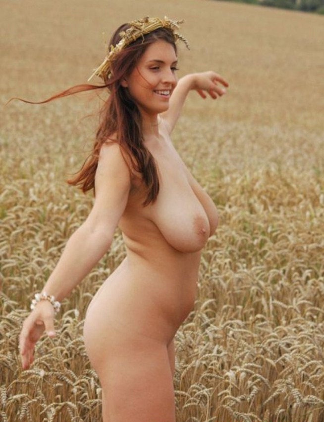 Фото Обнаженных Русских Женщин