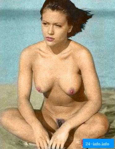 Milano Nude