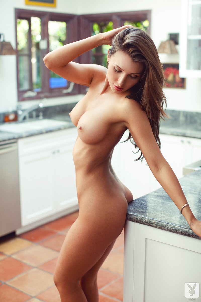 Naked Babe Gallery
