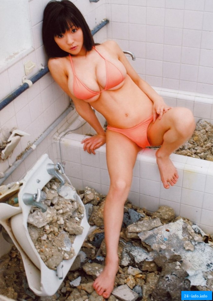 Desperate Fashion Mizuki Horii Sexy Girl Bikini Japanese Mode Photos 1