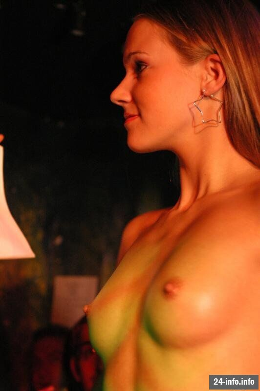 Miss Tits