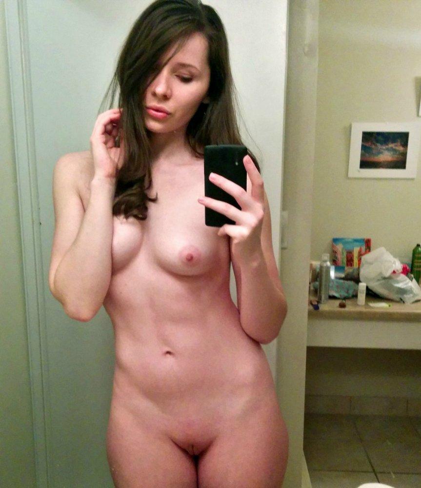 Naked girls selfie nude tumblr