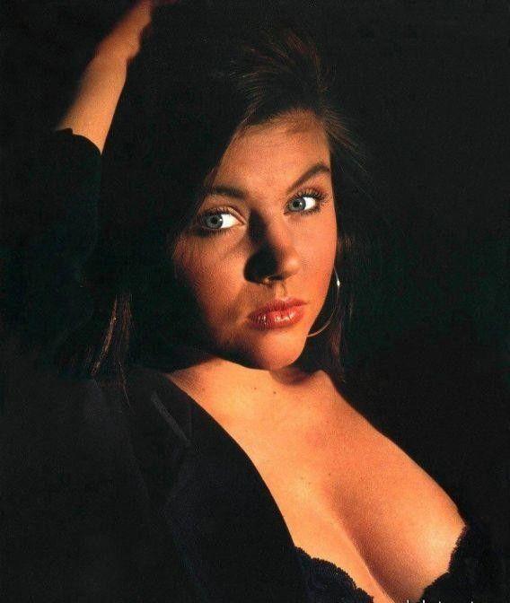 Kelly kapowski nudes