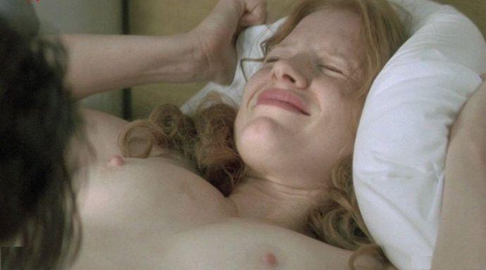 Jolene Nude Seite Ancensored 1