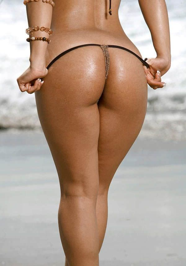 Female naked brazil ass booty girls anal